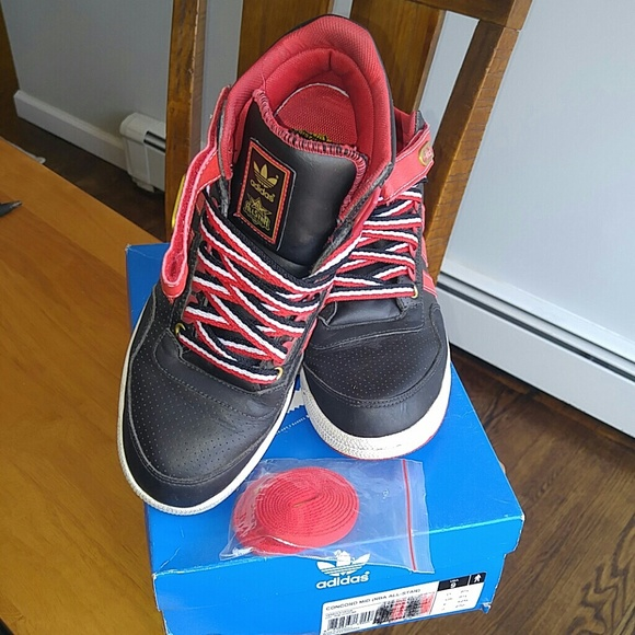 separation shoes e2d61 d0c04 adidas Other - Adidas Concord Mid NBA all star